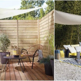 terrace decoration ideas
