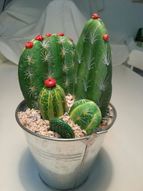 cactus-from-river-stones9