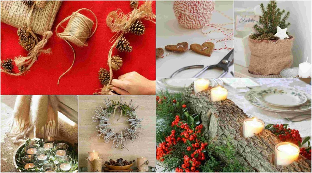 Diy Christmas Wall Decoration Ideas