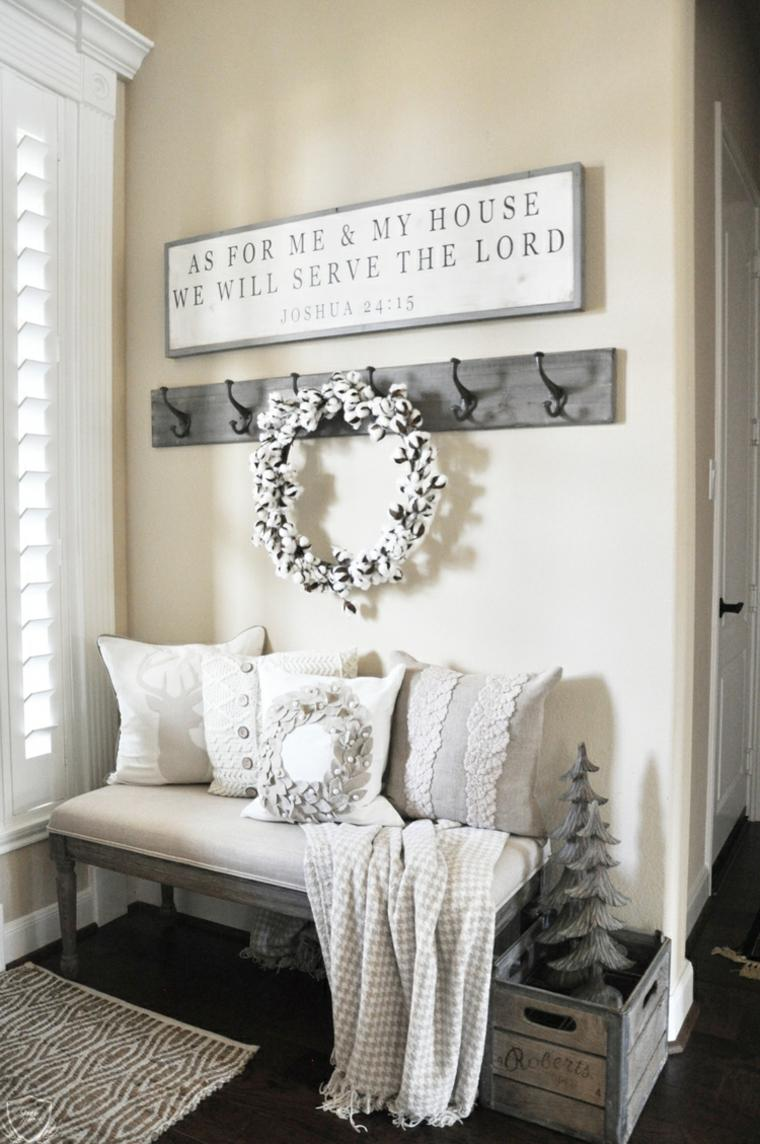 christmas-house-entrance-decoration-ideas-18 – My desired home