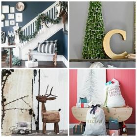 christmas-house-entrance-decoration-ideas