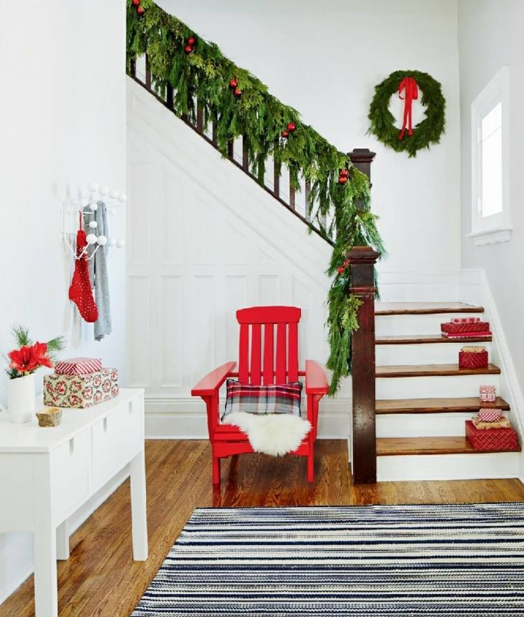 christmas-house-entrance-decoration-ideas-6