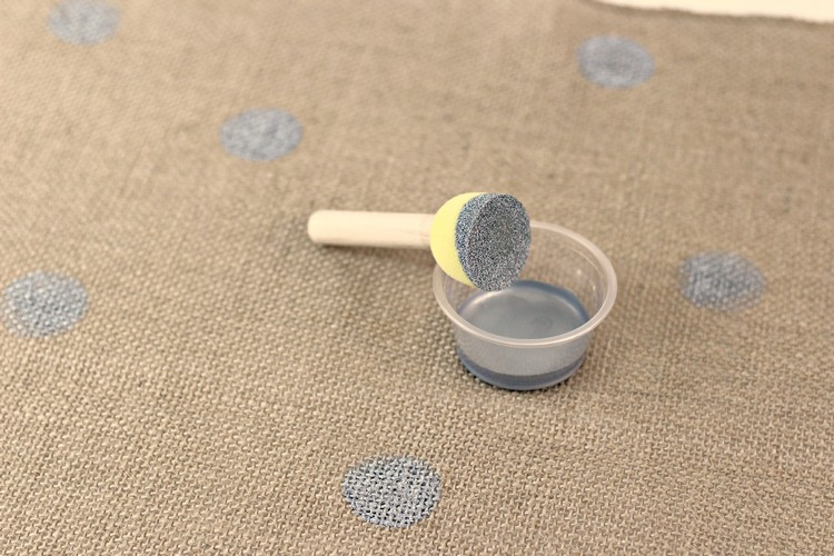 Burlap Table Runner ideas (5)