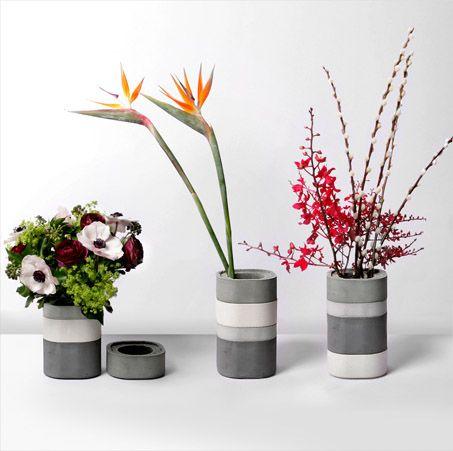 DIY decorative ideas with cement (10)