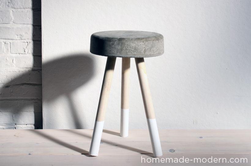 DIY decorative ideas with cement (12)