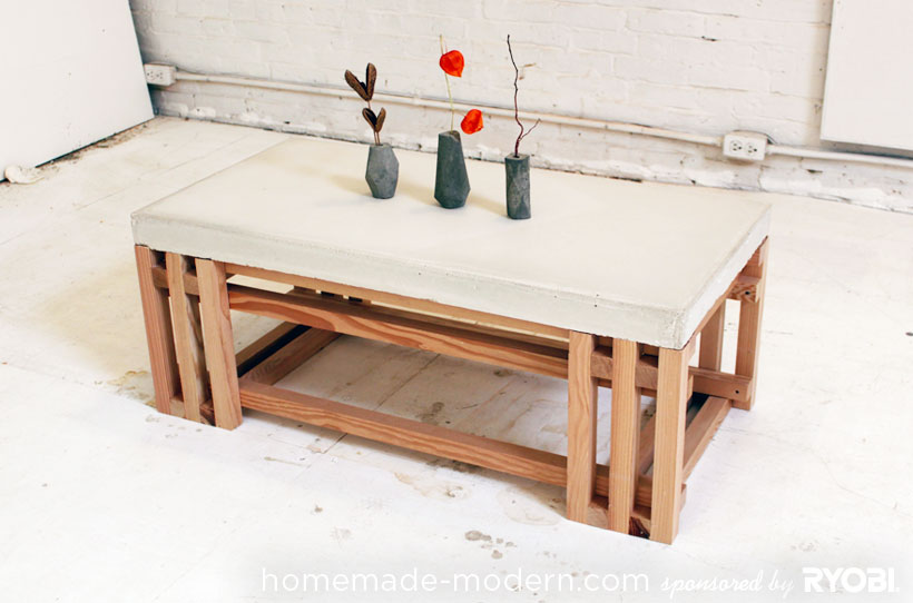 DIY decorative ideas with cement (13)