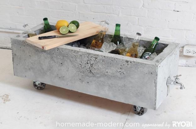 DIY decorative ideas with cement (14)