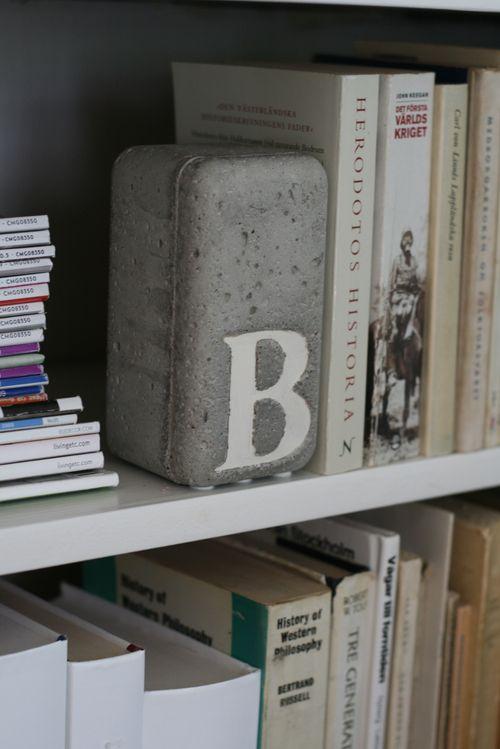 DIY decorative ideas with cement (16)