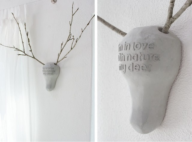 DIY decorative ideas with cement (18)