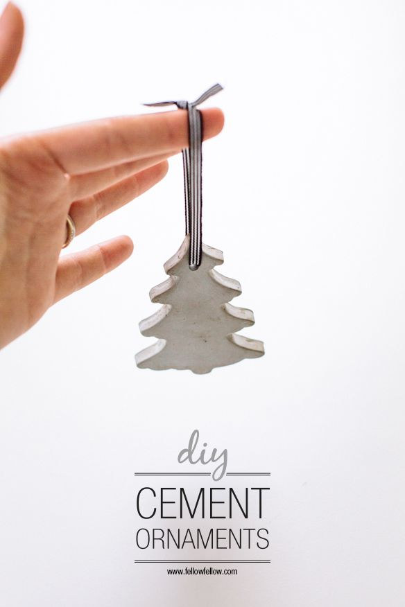 DIY decorative ideas with cement (19)