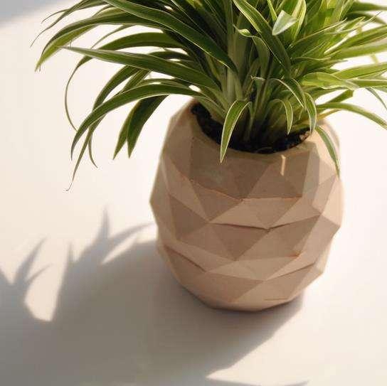 DIY decorative ideas with cement (3)