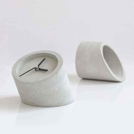 DIY decorative ideas with cement (4)