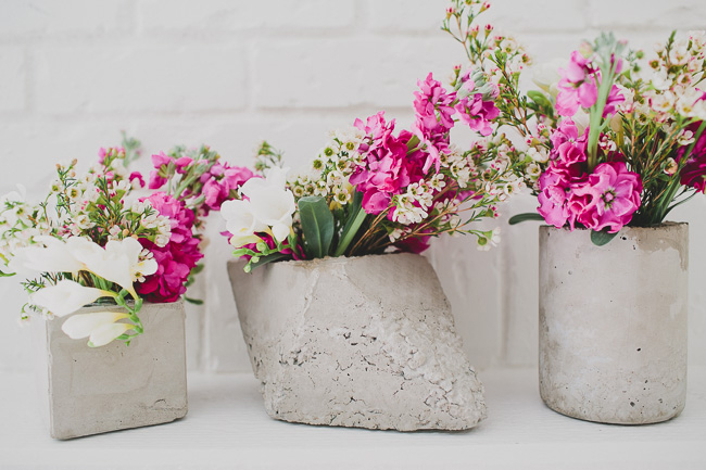 DIY decorative ideas with cement (4)