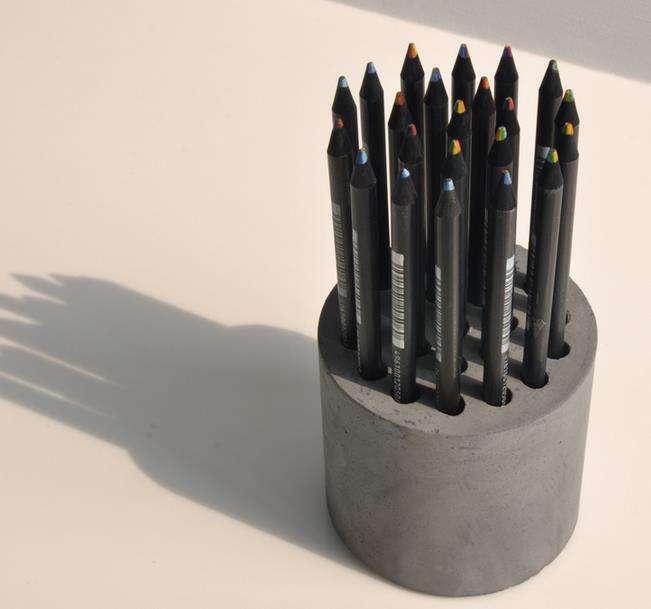 DIY decorative ideas with cement (6)