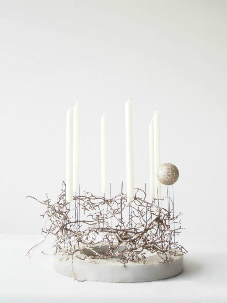 DIY decorative ideas with cement (8)