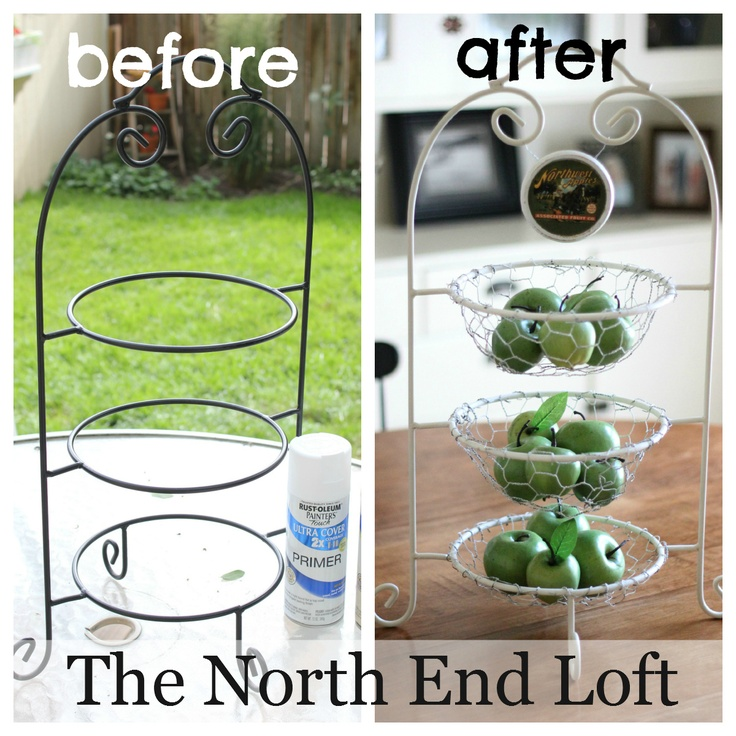 DIY ideas with wire mesh5