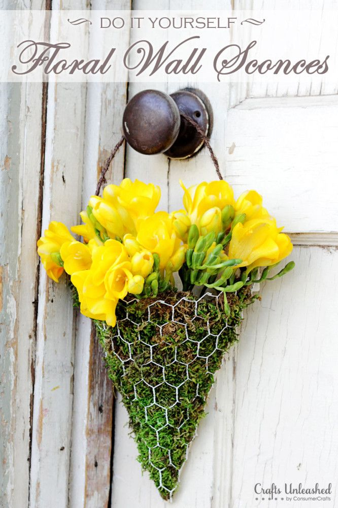 DIY ideas with wire mesh8