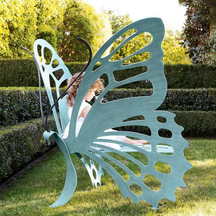 Modern sculpture for garden (19)