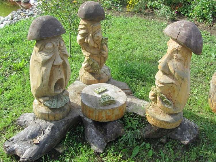 Modern sculpture for garden (24)