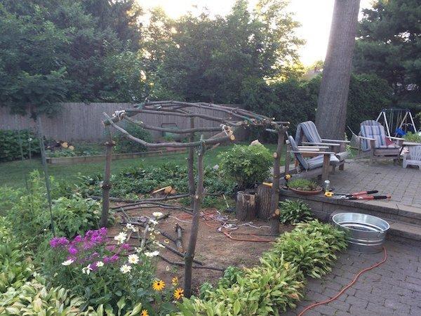 diy fairy garden7