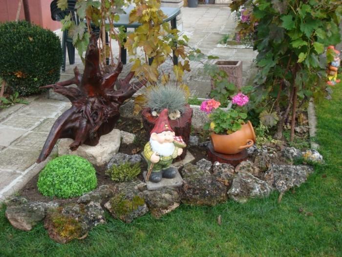garden decorating ideas (33)