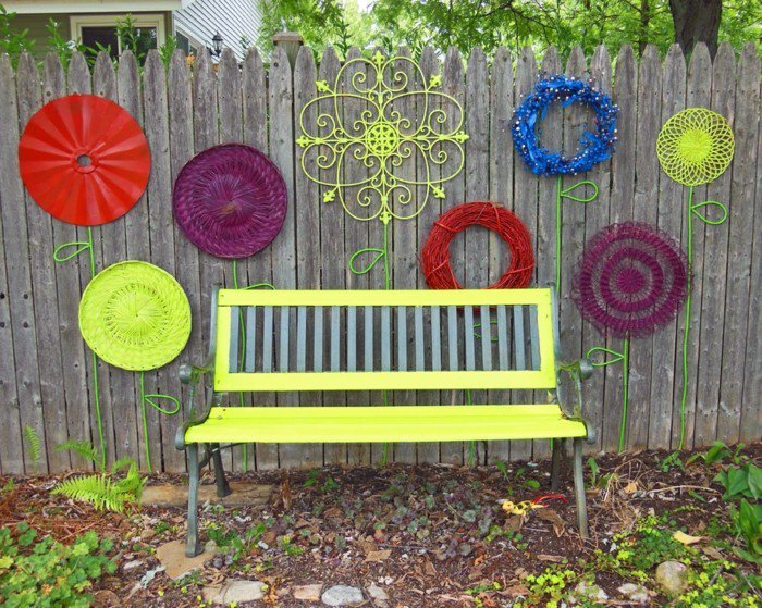garden decorating ideas (37)
