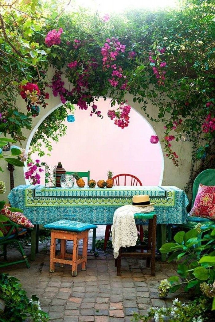 garden decorating ideas (40)
