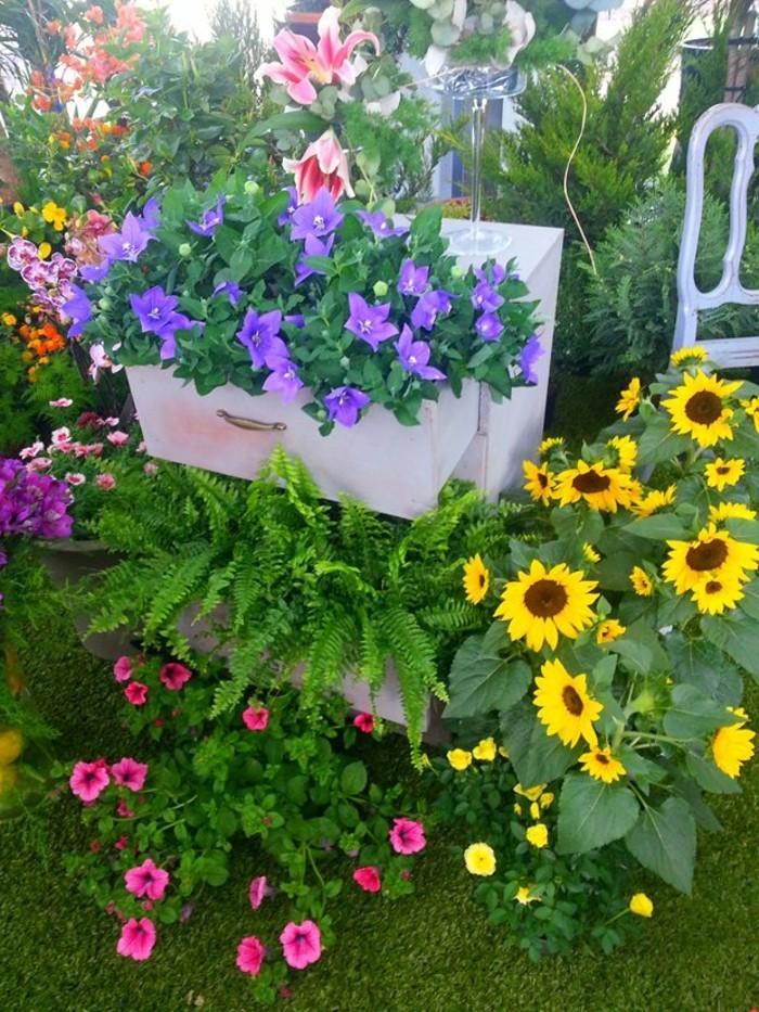 garden decorating ideas (7)