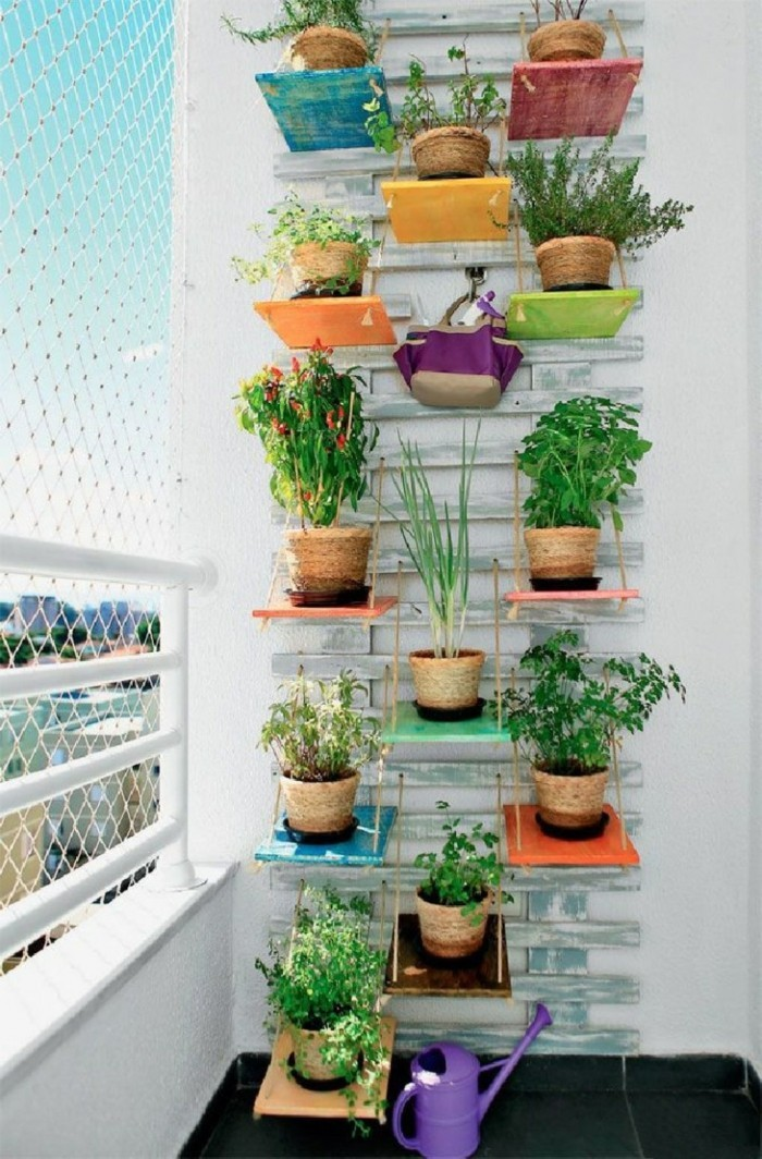 small balcony ideas12