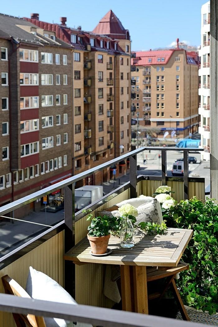 small balcony ideas19