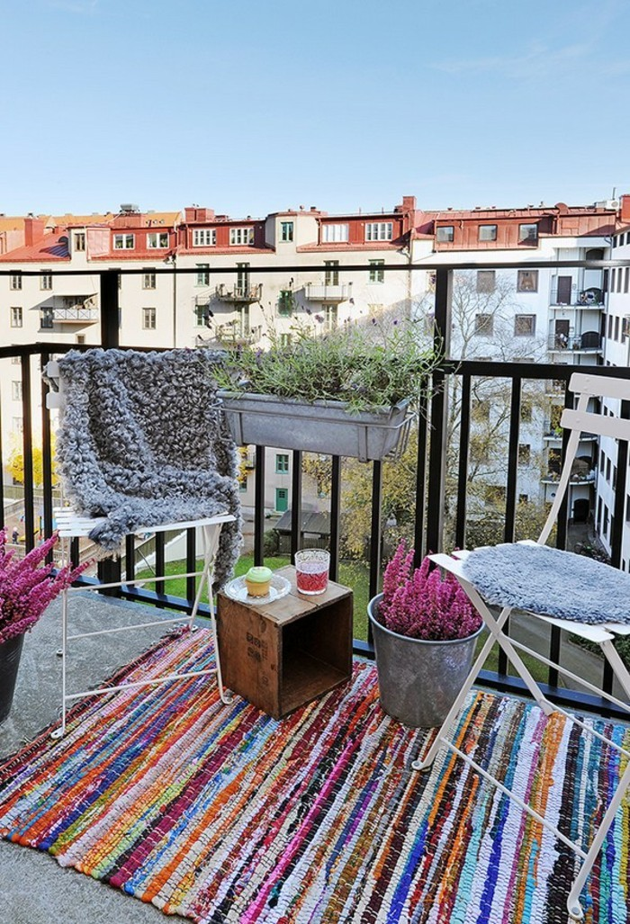 small balcony ideas21