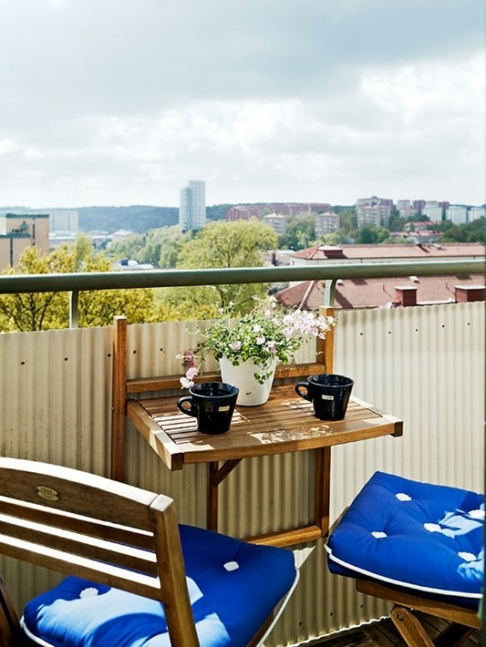 small balcony ideas22