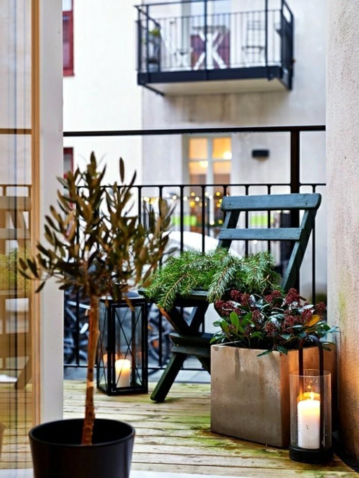 small balcony ideas33