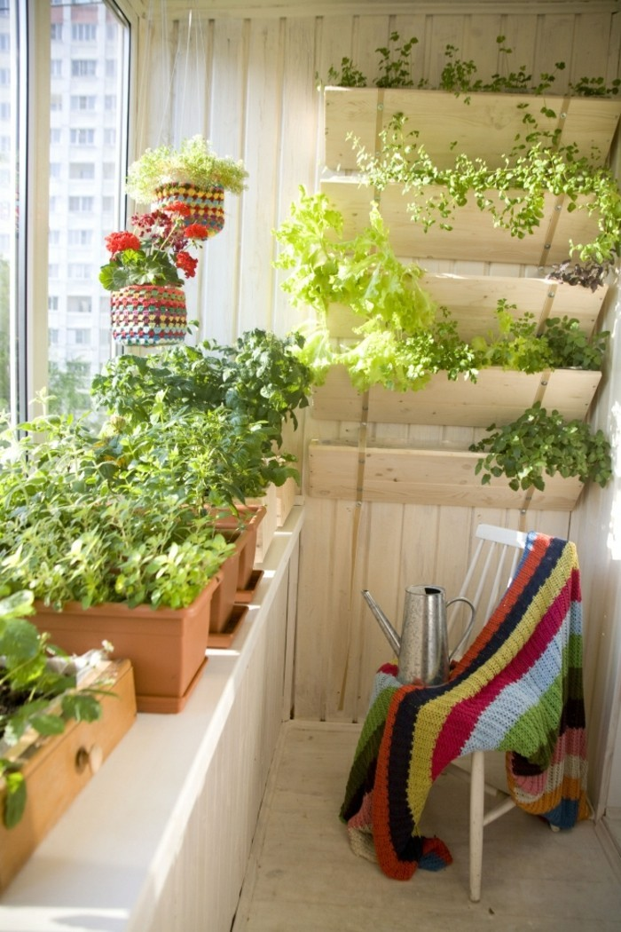 small balcony ideas36
