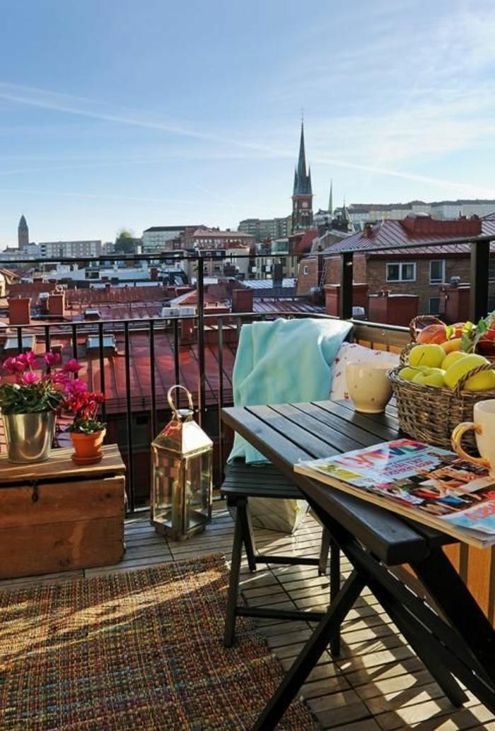 small balcony ideas46