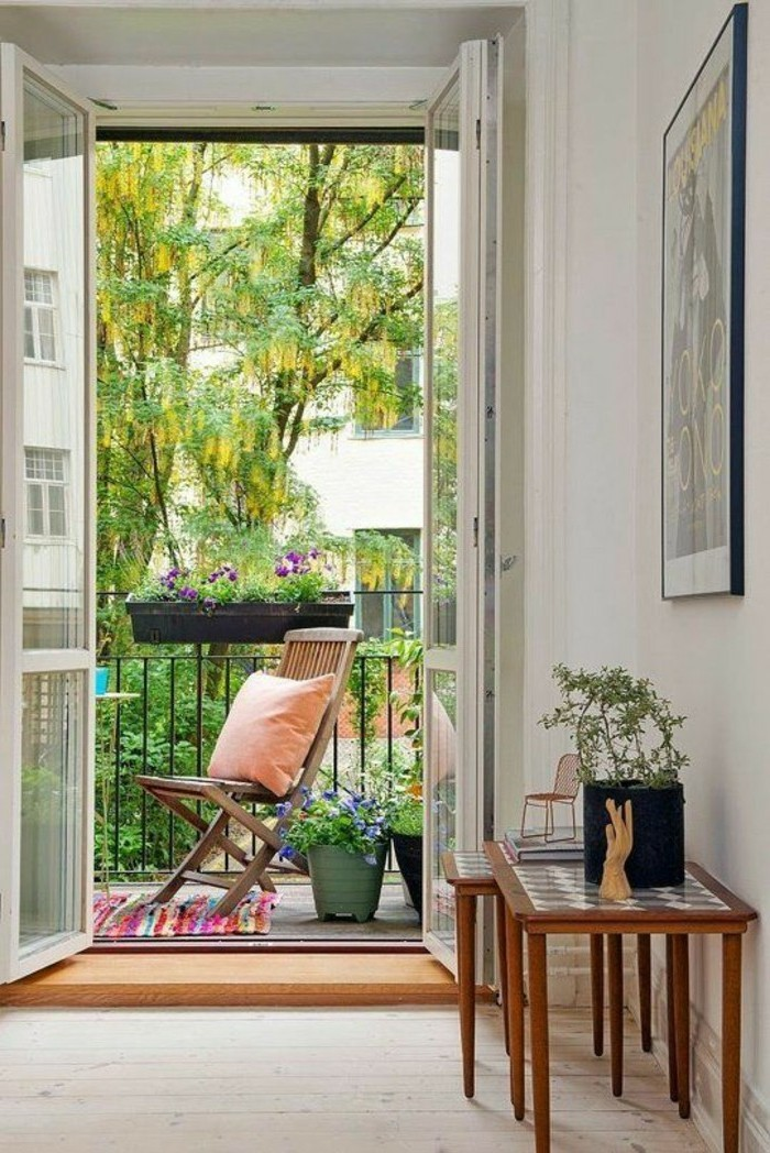 small balcony ideas47