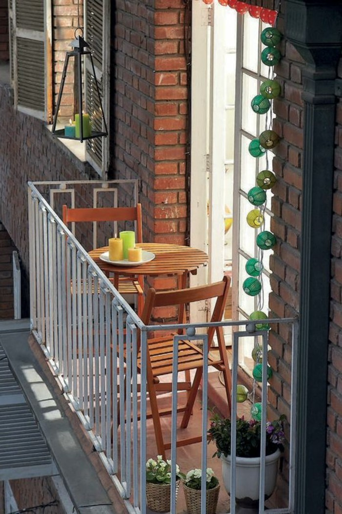 small balcony ideas53