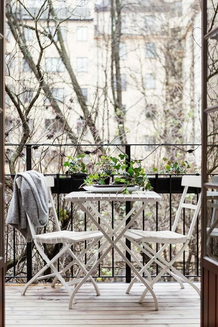 small balcony ideas8