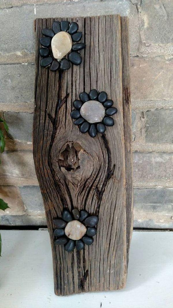 Decorative stones art10