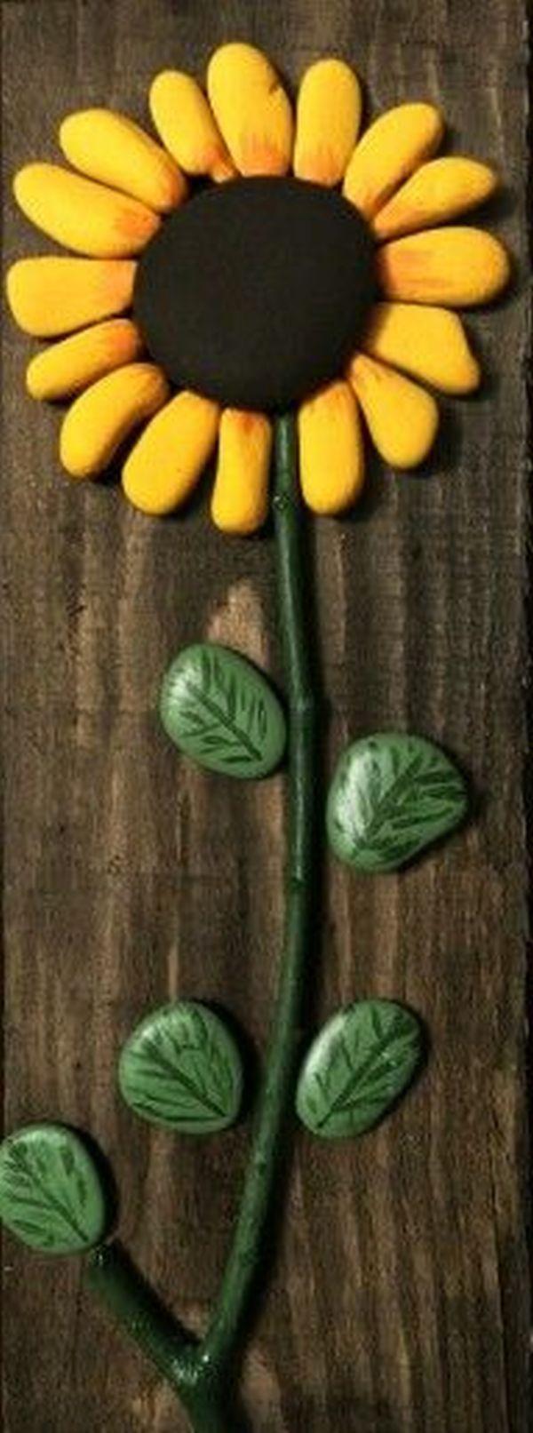 Decorative stones art11
