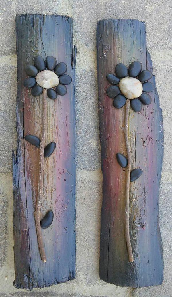Decorative stones art12