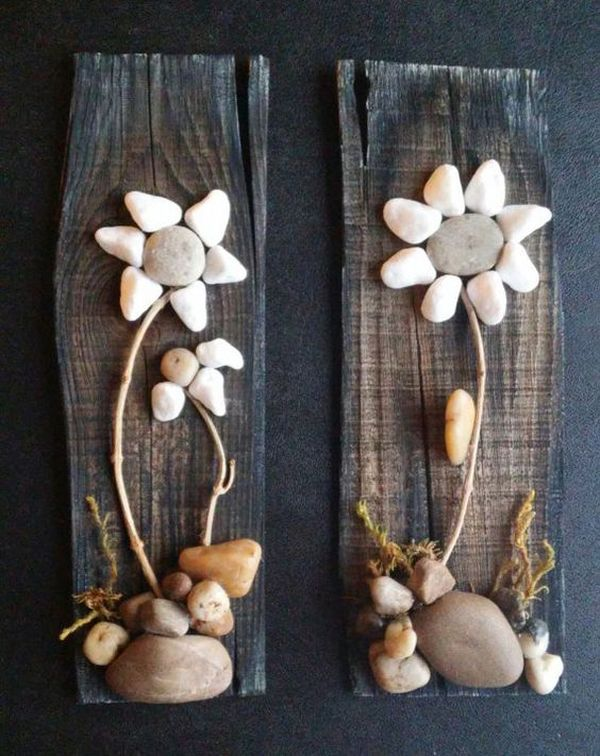 Decorative stones art15