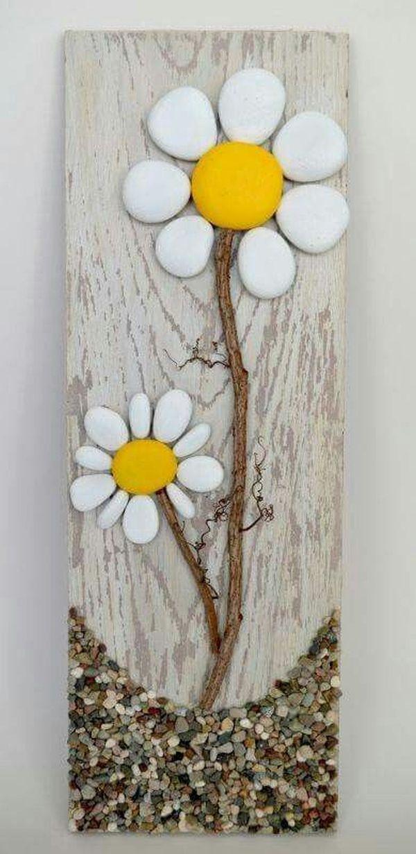 Decorative stones art3