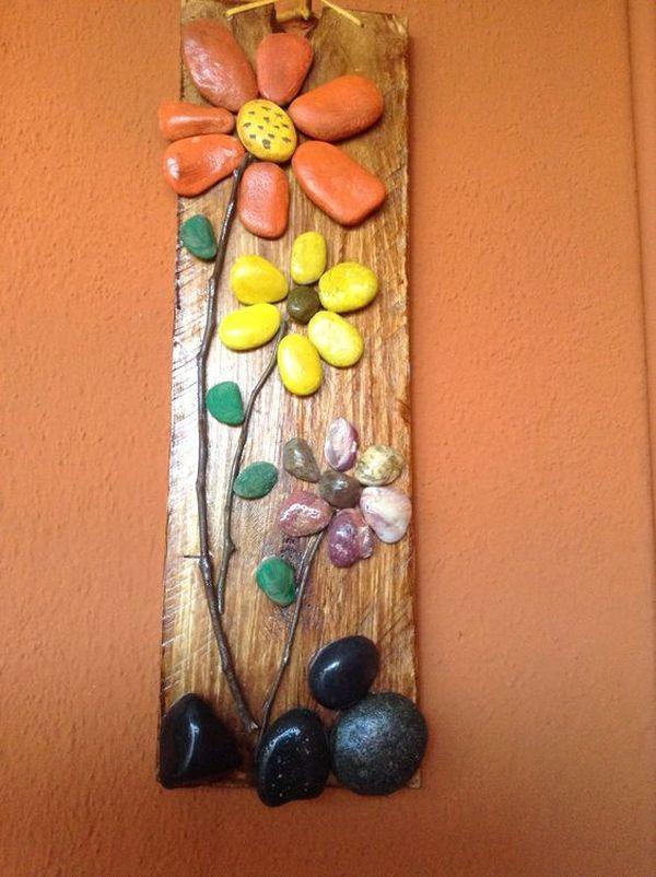 Decorative stones art4