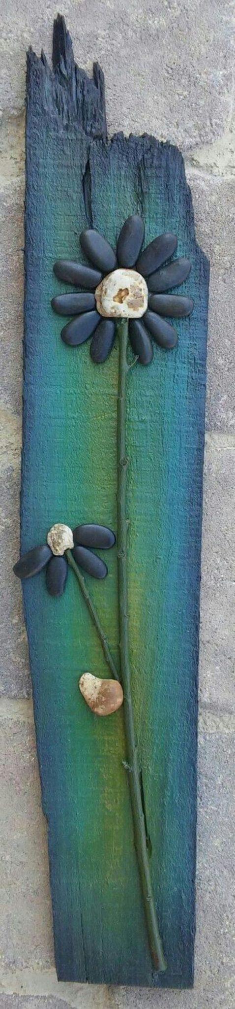 Decorative stones art5