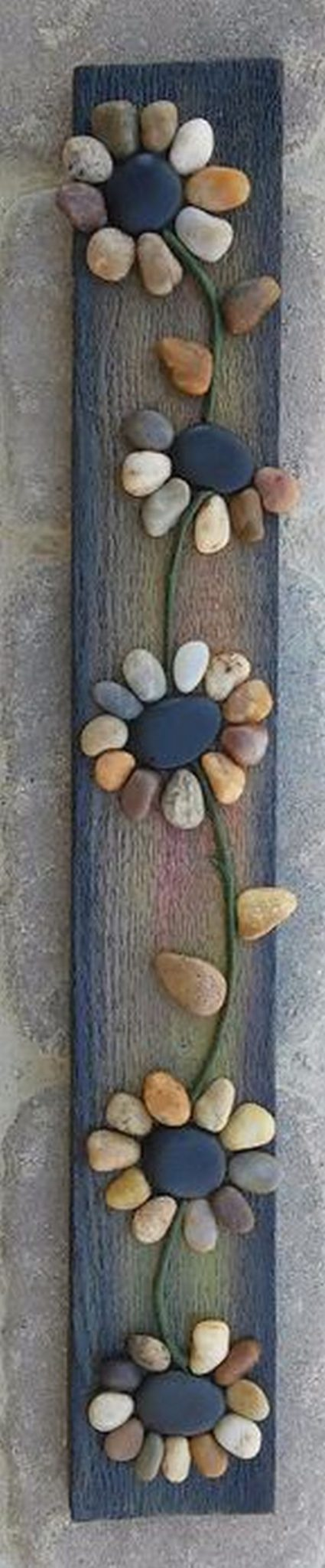 Decorative stones art8