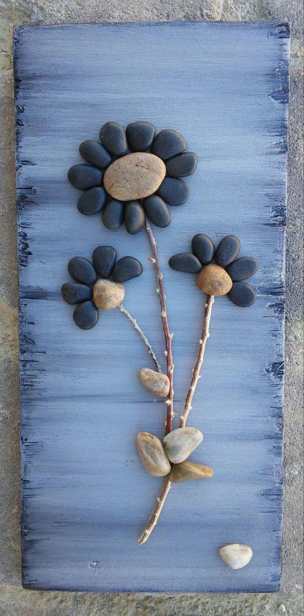 Decorative stones art9