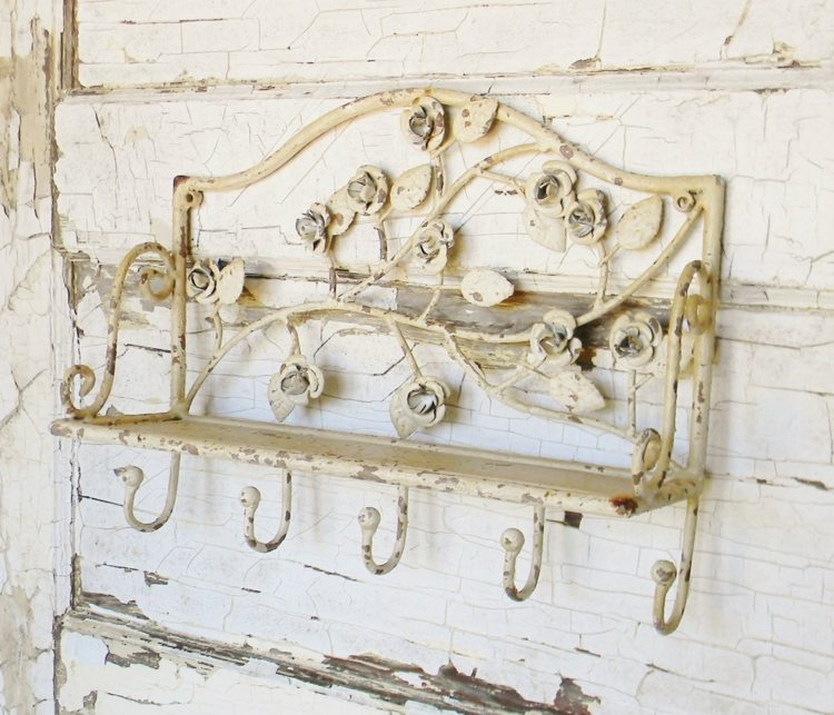 Shabby Chic garden decoration (8)