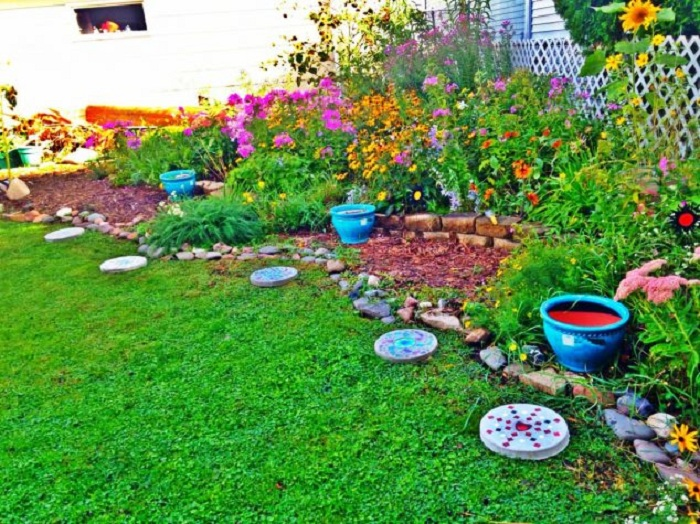 ideas for garden20