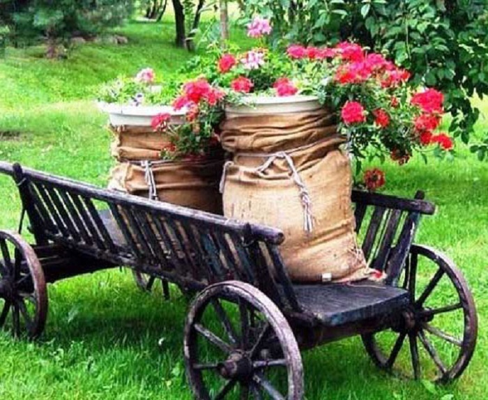 ideas for garden24